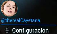 Cayetana's Twitter account.png