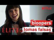 Élite 4 - Tomas Falsas - Netflix