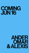 ESS Omar Ander Alexis 09