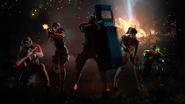Elite Squad 5