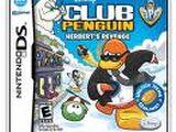 Club Penguin Elite Penguin Force Herbert's Revenge Walkthrough