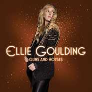 Guns and Horses cover