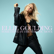 Ellie Goulding - Something In the Way You Move Single Cover