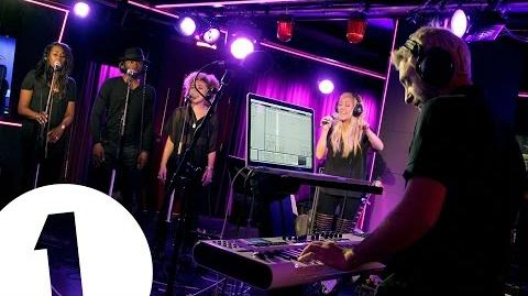 DJ Fresh & Ellie Goulding cover Kodaline's All I Want