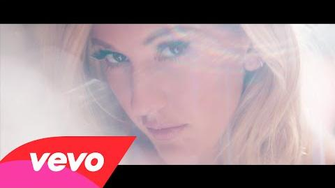 Ellie Goulding - Love Me Like You Do-1