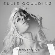 Hanging On single cover