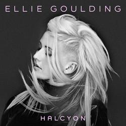 Ellie Goulding - Halcyon.png