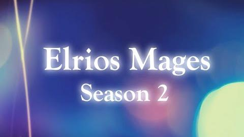 Elrios Mages 2 OFFICIAL TRAILER