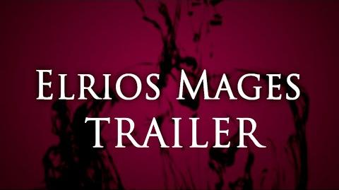 Elrios Mages 3 OFFICIAL TRAILER