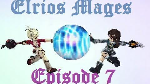 Elrios Mages - Prisoner - Episode 7
