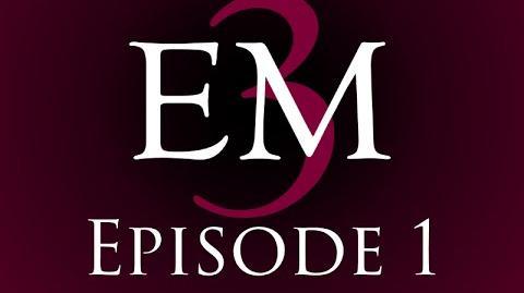 Elrios Mages - Cursed - S3EP1