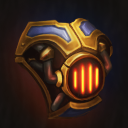 Explosive Core Icon