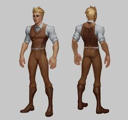 Concept of the Male Character.jpg