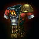 Pyromancer's Suit GUI Icon
