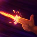 Ability Icon Blazing Shot