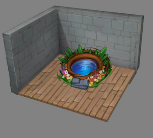 Floor Portal