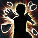 Ability Icon One Punch