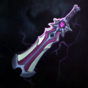 Dark Blade Leonard