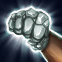 Ability Icon Stone Punch