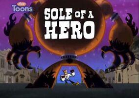 Sole of a hero.JPG