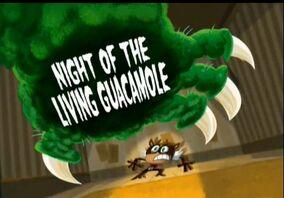 Night of living guacamole.JPG