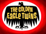 The Golden Eagle Twins