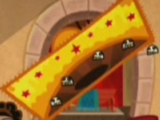 Golden Sombrero of Chaos