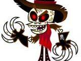 Django of the Dead