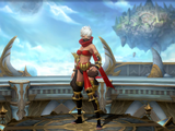 Phantom Thief Isha