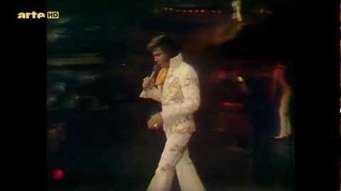 Elvis Presley - Aloha from Hawaii LIVE HD