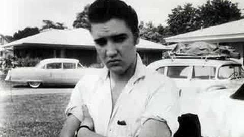 Elvis Presley - That's Alright Mama