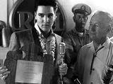 Elvis Presleys' Charitable Acts