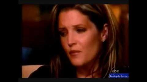Lisa Marie Presley discusses her father Elvis