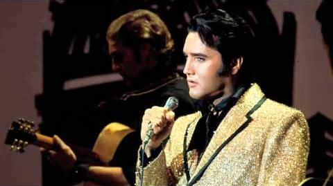 Elvis Comes Alive