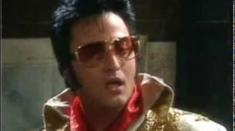 Red Dwarf - Elvis Ending