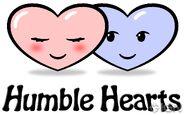 Humble Hearts Logo