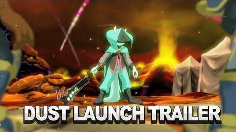 Dust An Elysian Tail - Launch Trailer