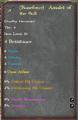Runeforce Gemword