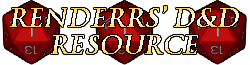Renderrs' DnD Resource