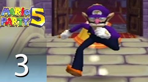 Mario Party 5 - Pirate Dream (Part 3)