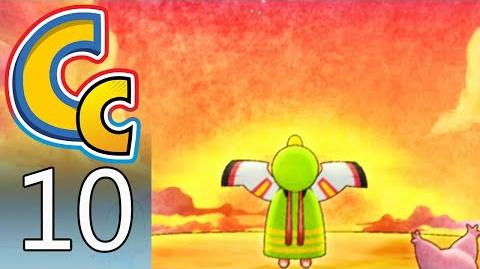 Pokémon Mystery Dungeon: Rescue Team DX – Episode 10: Great Canyon