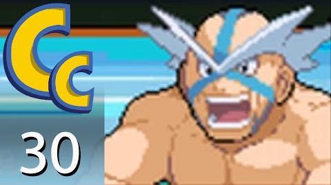 Pokémon Platinum - Episode 30: Crashing and Burning