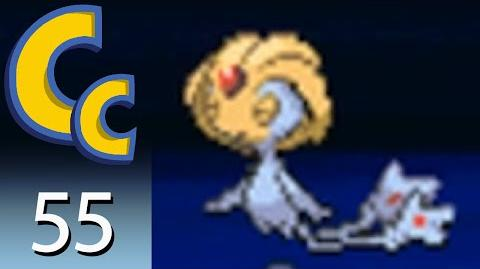 Pokémon Platinum - Episode 55: Knowledge is Power