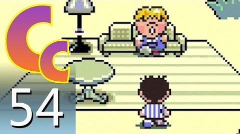 EarthBound - Episode 54: I Magicant Even