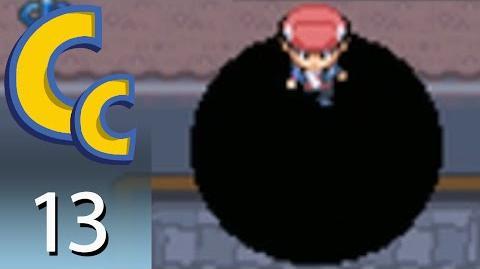 Pokémon Platinum - Episode 13: Digging Myself a Hole