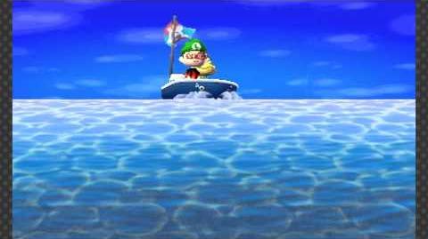 Animal Crossing- New Leaf - Day 5- The Beloved Kapp'n