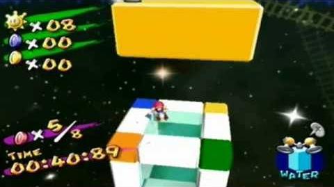 Super Mario Sunshine Episode 4.5