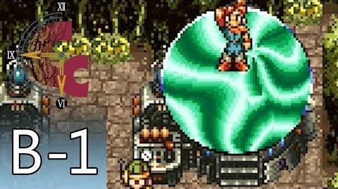 Chrono Trigger – Bonus Episode 1- A Separate Reality