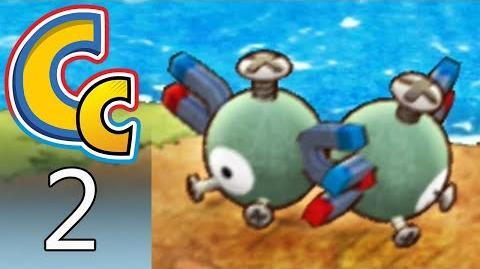 Pokémon Mystery Dungeon: Rescue Team DX – Episode 2: Another Dynamo Duo