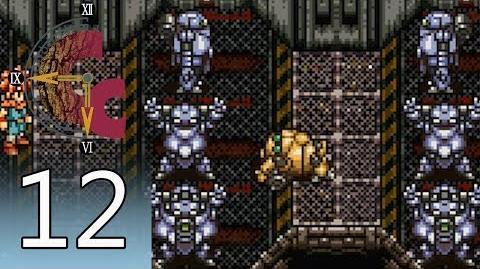 Chrono Trigger – Episode 12- Kicking the Bucket